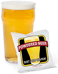 cervezaenpolvo