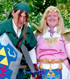 cosplay-horrible-zelda