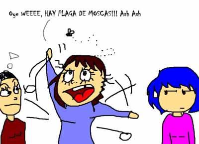 Mooooscas!