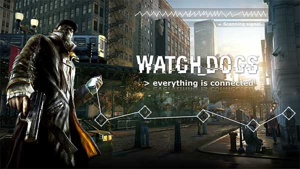 Watch Dogs vs GTA